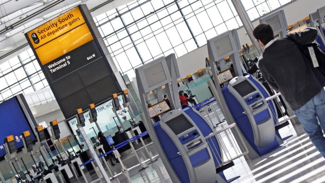 London's Heathrow Airport recently submitted revised plans to build a third runway in an attempt to boost capacity. (File photo: Shutterstock)