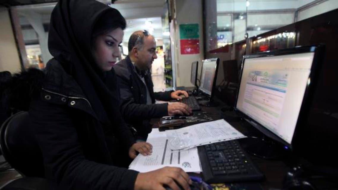ايران الانترنت موقع التواصل الاجتماعي
