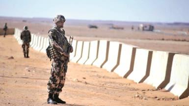 الجزائر تنشر 3 آلاف جندي إضافي على حدودها مع ليبيا