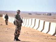 ساسة الجزائر مع الحوار في ليبيا والجيش متضامن مع مصر