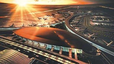 بدء التشغيل الفعلي لمطار جدة الجديد منتصف 2015