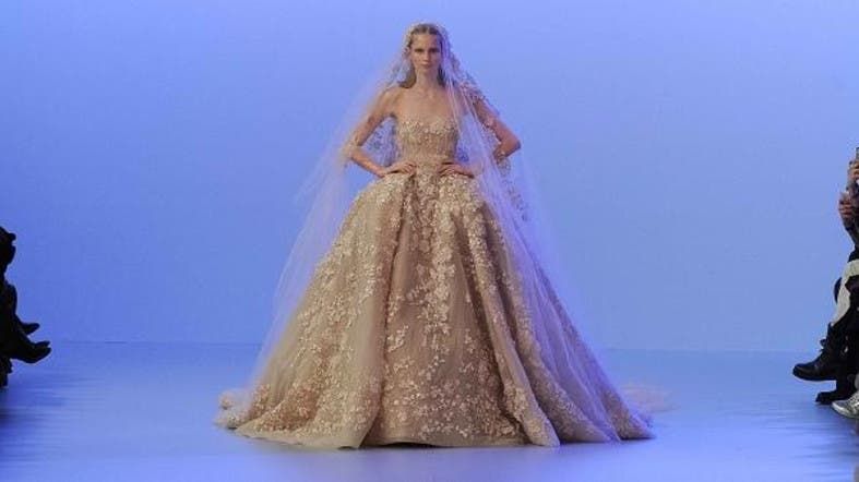 Dreaming Of A White Wedding Tips For A Show Stopping Gown Al