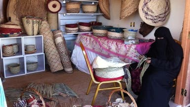 أكثر من 30 أسرة تعرض منتجاتها في مهرجان بيشة