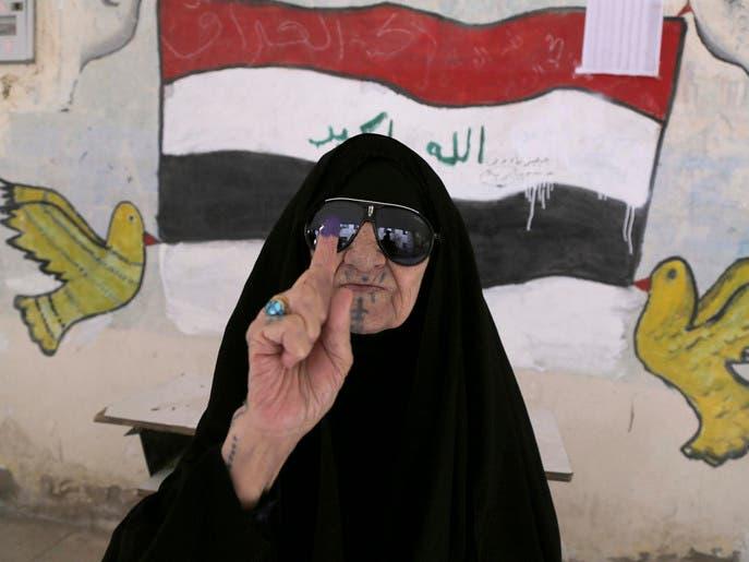 المفوضية العليا لانتخابات العراق تعلن النتائج اليوم