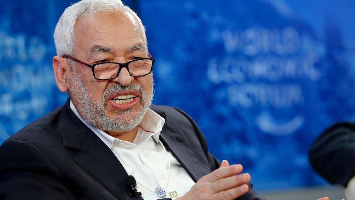 Ghannouchi (Reuters)