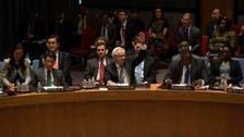 روس کی شام کا معاملہ آئی سی سی کو بھیجنے پر ویٹو کی دھمکی
