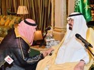 خادم الحرمين لأمير الرياض: المواطن أهم مني