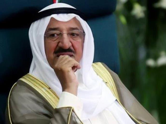 الديوان الأميري بالكويت: دخول أمير البلاد إلى المستشفى لإجراء فحوصات