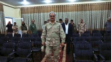 Libya's rogue general garners wider support