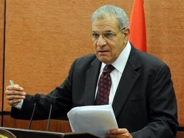 مصر.. محلب يعين وزيرين للخارجية والتعاون الدولي