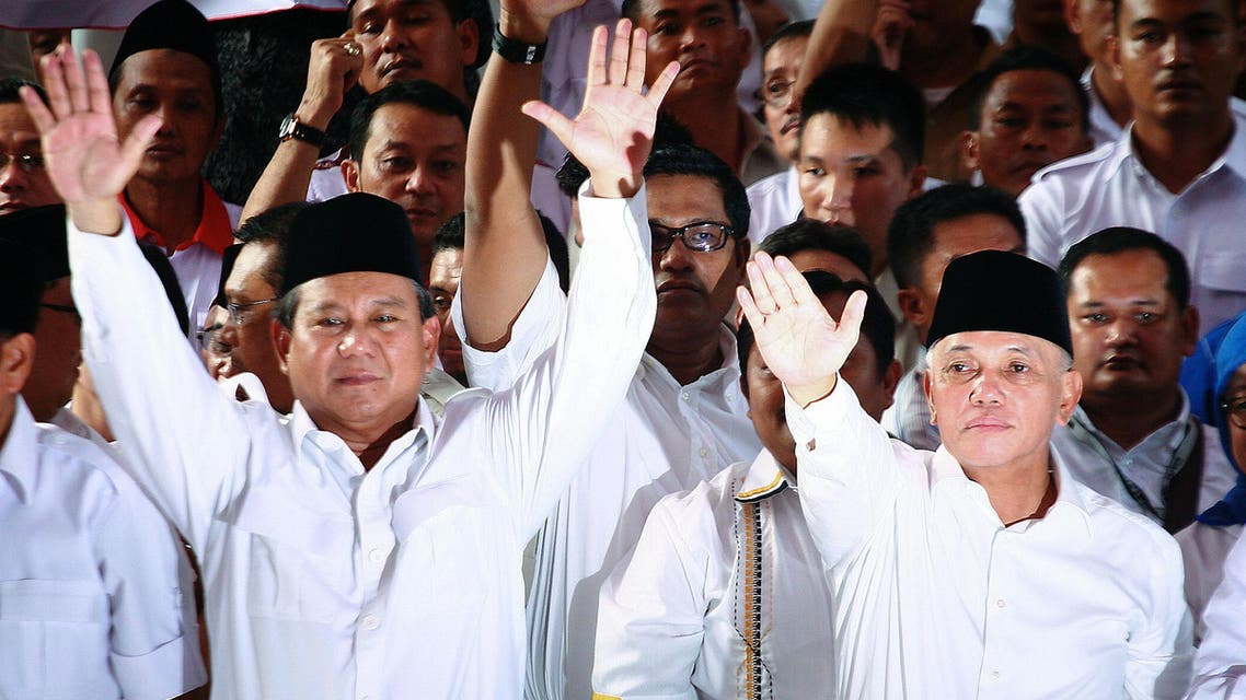 Indonesia readies for elections