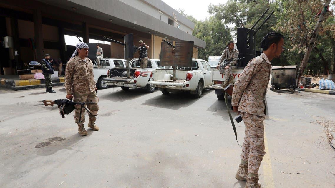 معركة الكرامة في ليبيا