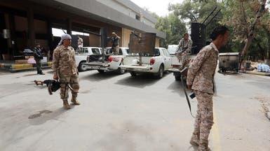 اشتباكات عنيفة في درنة الليبية بين مسلحين والقاعدة