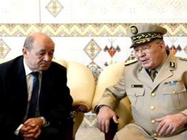 قمة جزائرية فرنسية لبحث الوضع في ليبيا ومالي