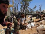 """""""جبهة النصرة"""" تهاجم ميثاق الشرف الثوري السوري"""