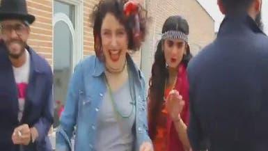 إيران.. فيديو غنائي يزج بـ6 أشخاص في السجن