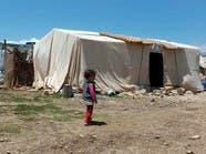 لاجئو سوريا بلبنان بين مطرقة الحرب وسندان المستشفيات