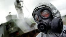 Syria begins to move 'remaining' chemical arms