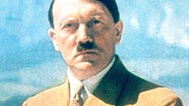 عندما قارن هتلر نفسه بالمسيح!