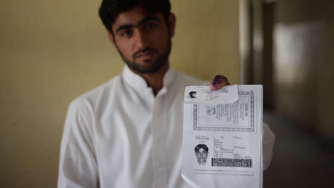 Polio vaccinations surge in Pakistan