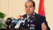 2000GMT: Libya's new PM rejects rogue general's moves