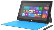 Ready to lose the laptop? Microsoft unveils all-new Surface Pro 3