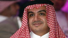 MBC's Sheikh Waleed al-Ibrahim goes all out at Arab Media Forum