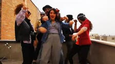 Not so 'Happy': Iranians arrested over YouTube hit