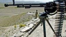 پاکستان: فورسز کی بمباری، 32 دہشت گرد ہلاک