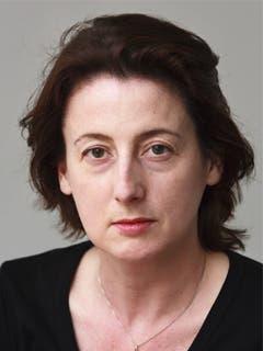 Audrey Gaughran