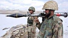 الجيش الباكستاني يشن هجوماً كبيراً على متشددي طالبان