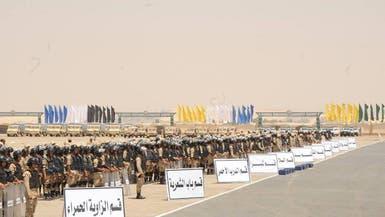 مصر.. 182 ألف ضابط وجندي لتأمين الانتخابات الرئاسية
