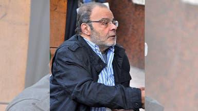 وفاة المخرج مدحت السباعي زوج ابنة فريد شوقي