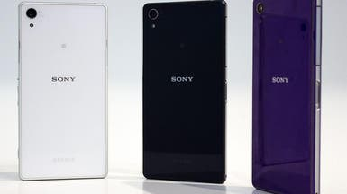 سوني تطلق هاتفها الذكي Xperia Z2