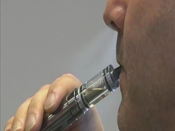 السجائر الإلكترونية قد تقلص وفيات التدخين 21%
