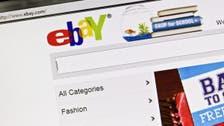 Hackers raid eBay in historic breach, access 145 mln records