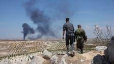 شامی فوج نے باغیوں سے حلب جیل کا محاصرہ چھڑا لیا