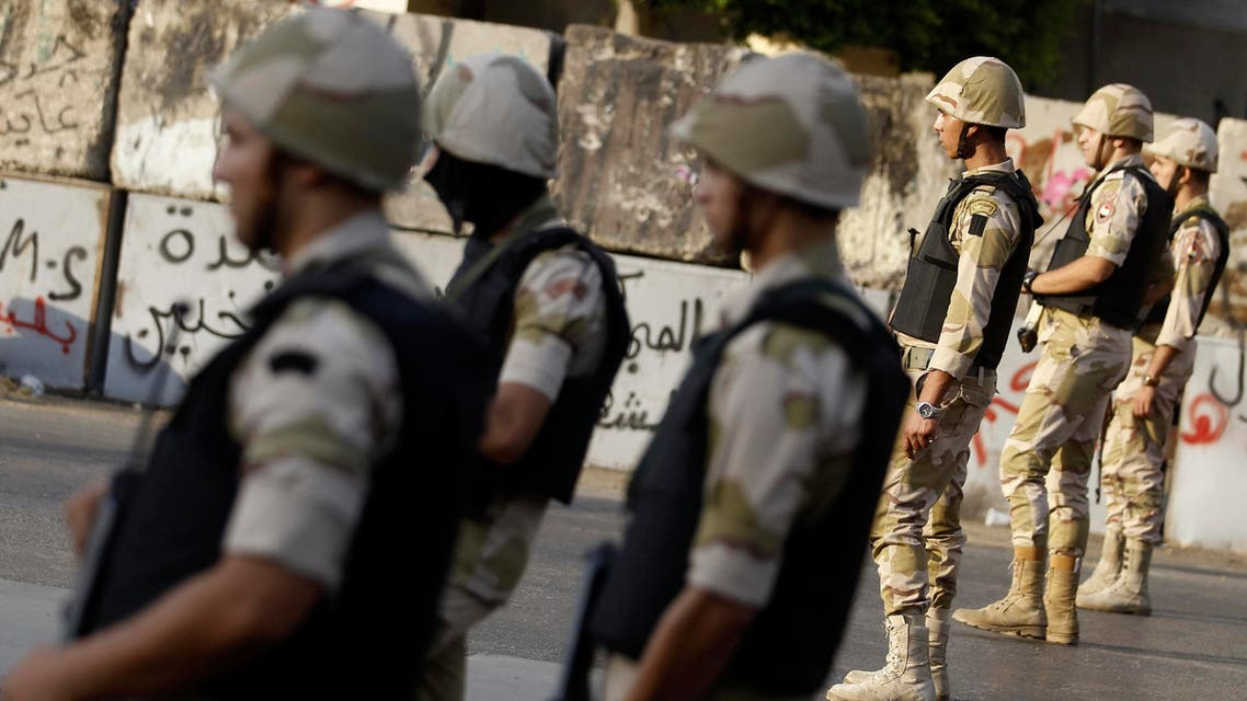 An estimated 181,912 forces from the Armed Forces will be involved in securing the electoral process