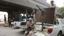 لیبیا: دارالحکومت طرابلس میں اسلامی ملیشیا تعینات