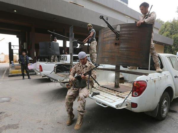 ليبيا.. الحكومة تدعو الميليشيات لمغادرة طرابلس