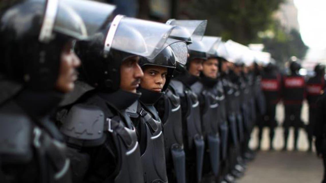 مصادمات بين الأمن وأنصار الإخوان بالإسكندرية