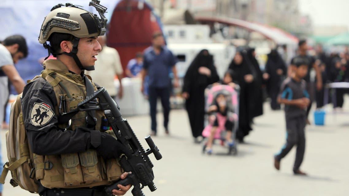 Iraq violence pilgrims AFP
