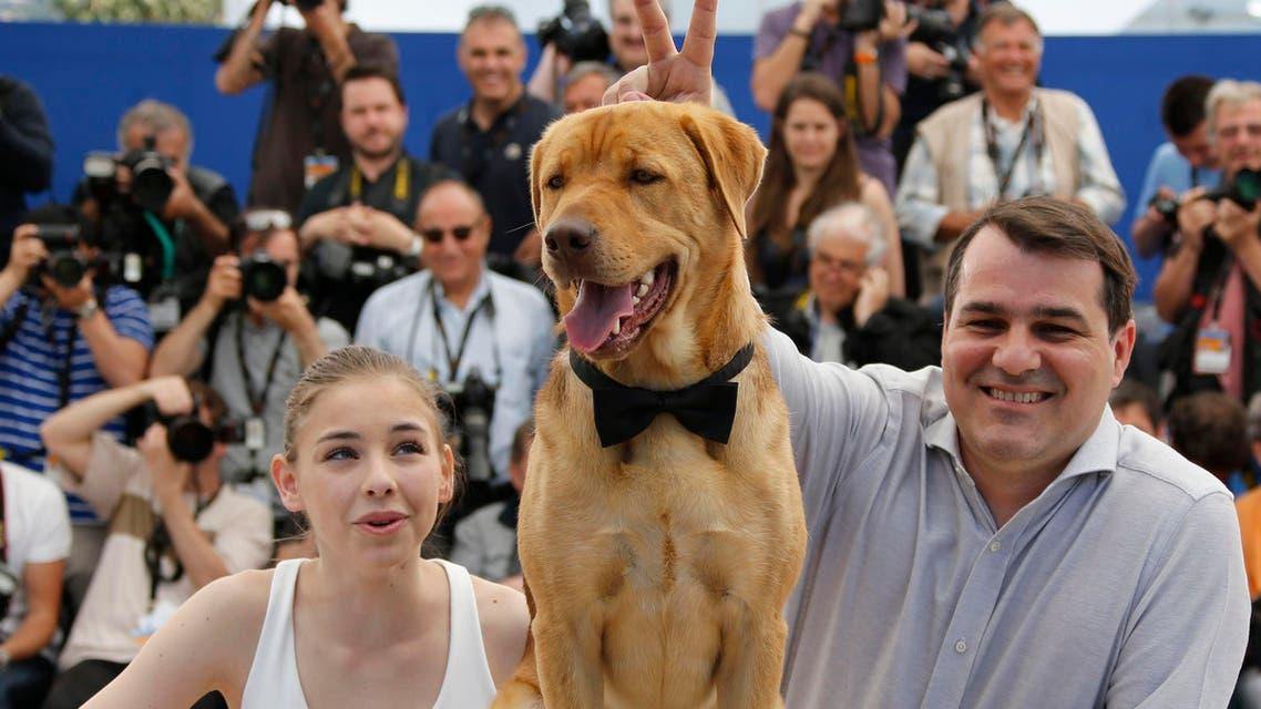 Reuters Cannes White God