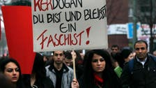 Erdogan visit brings Turkey's divisions to streets of Cologne