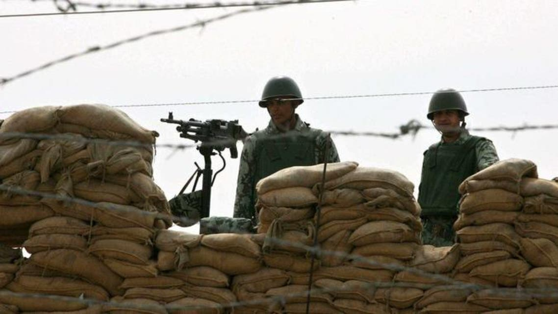 مصرع جندي تونسي