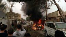 لیبیا خانہ جنگی کے دہانے پر ،امریکا کو تشویش