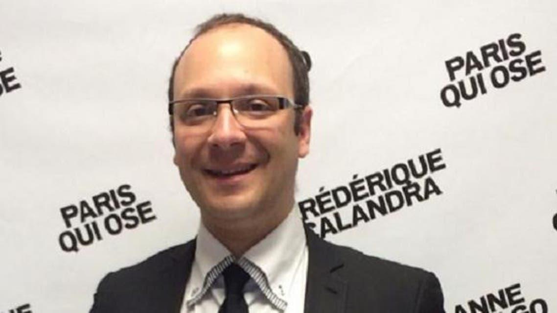 صامويل مايول، مدير معهد التكنولوجيا بجامعة سانت دينيز قرب باريس