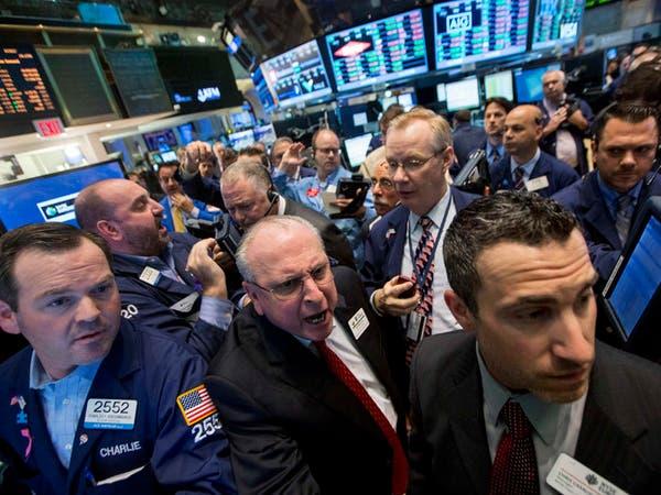 الأسهم الأميركية تهوي 3% مع تجدد حرب التجارة