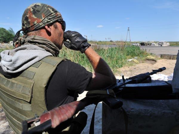 أوكرانيا تدرس إمكانية إغلاق حدودها مع روسيا