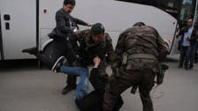 Official: Turkish PM's aide who kicked protester sacked